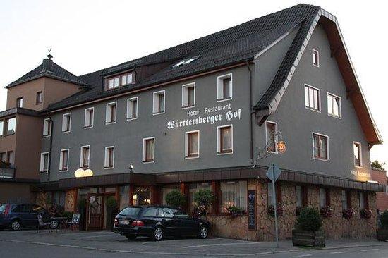 Wuerttemberger Hof