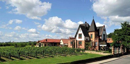 Landhaus Faubel