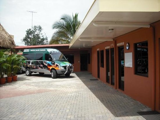 Great place in san isidro perez zeledon review of for Aparthotel puerta del sol