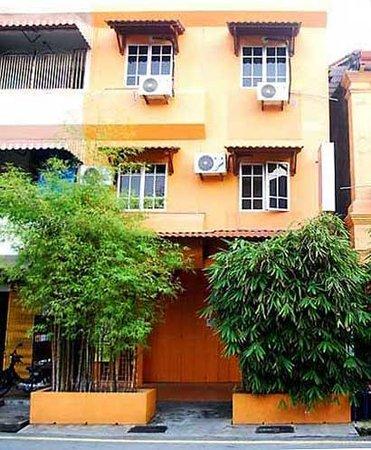 Photo of Yellow Mansion Hotel Melaka