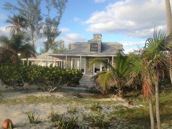 Fernandez Bay Village: bungalow
