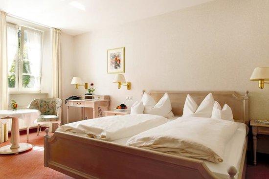 Hotel Altenberger Hof : Hotelzimmer Standard