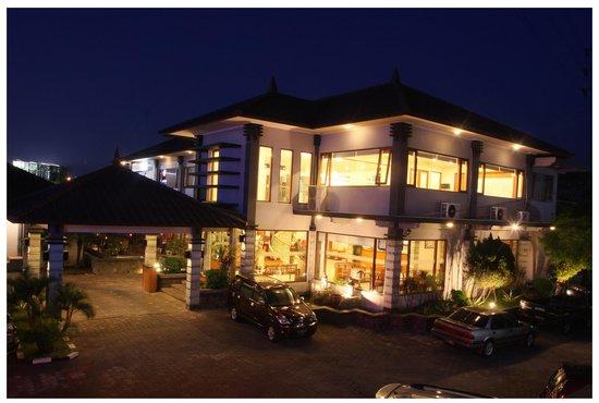 Hotel Griptha