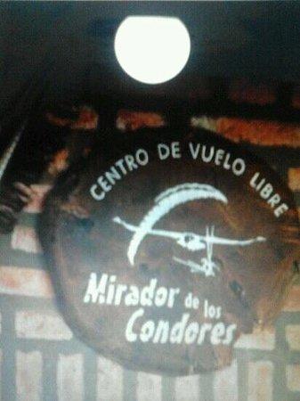 Mirador de los Condores