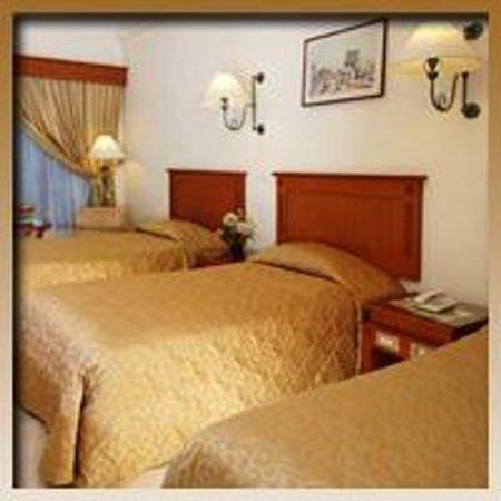 Hotel Parama Puncak
