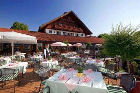 Iffeldorf, Allemagne : Landgasthof Osterseen