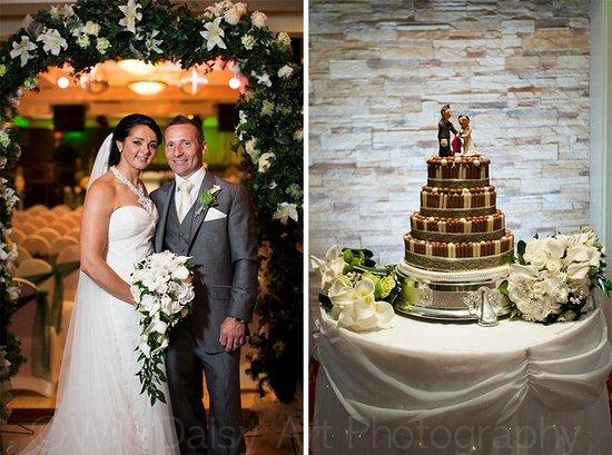 Greenvale Hotel Restaurant: Weddings