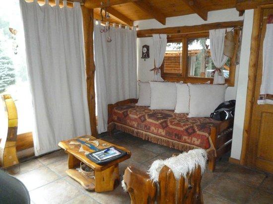 Arcadia Patagonia:                   monoambiente