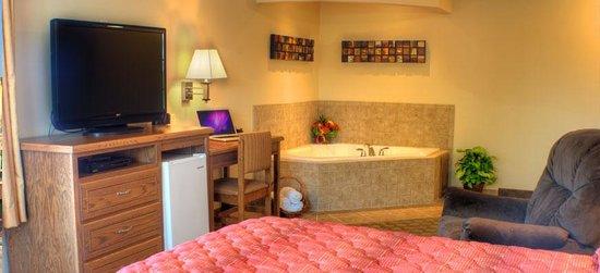 Shenandoah Inn & Suites Photo