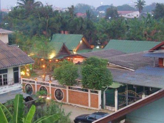 Le Sukhothai Resort Photo