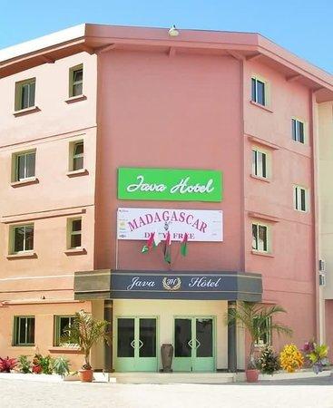 Photo of Java Hotel Toamasina (Tamatave)
