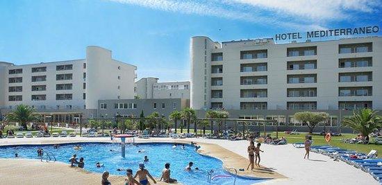 Hotel Mediterraneo Photo