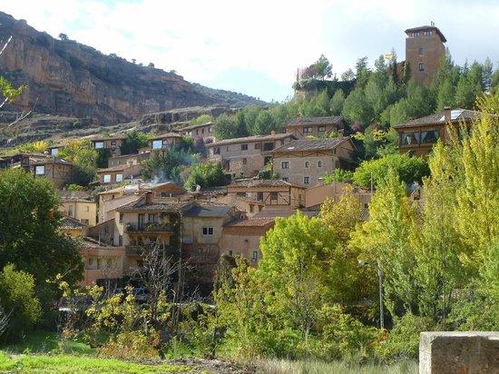 Posada Real de Santa Quiteria: Somaén