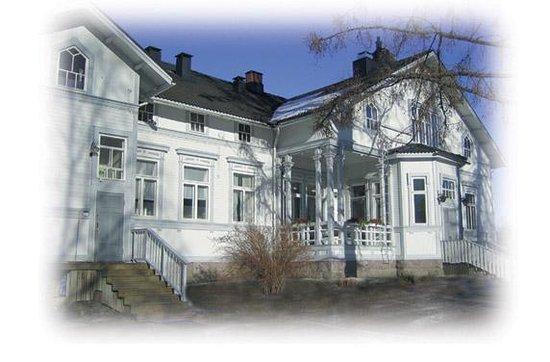 Mansionhotel Olkkolan Hovi