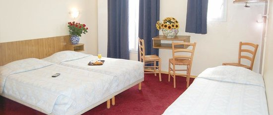 Hotel de Belfort Photo