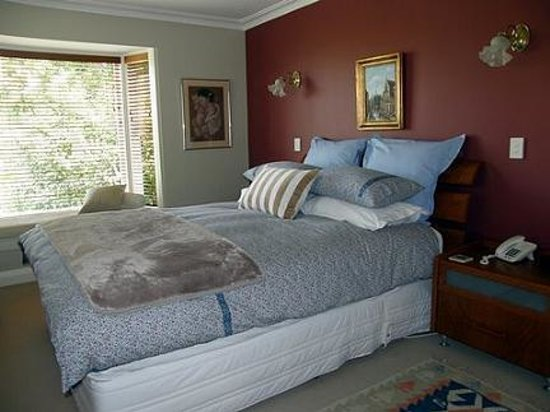 Albans Bed and Breakfast Foto