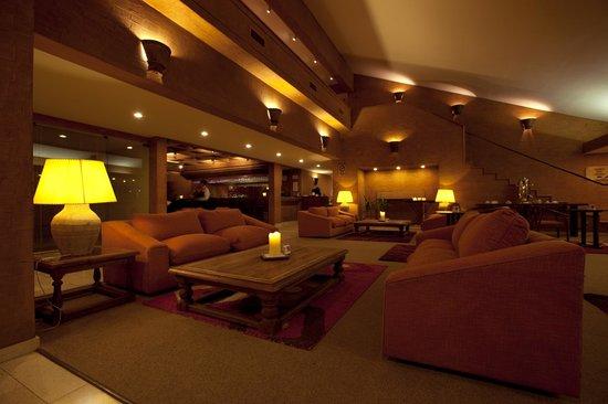 Park Hotel Calama: Lobby