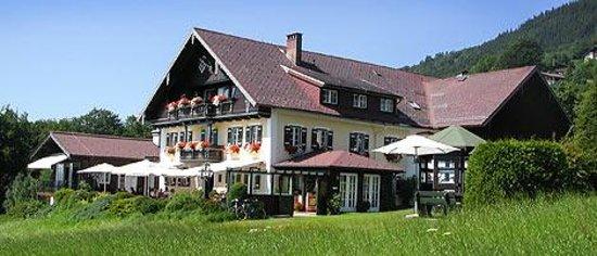 Riesnerhof Mostheuriger und Wirtshaus Foto