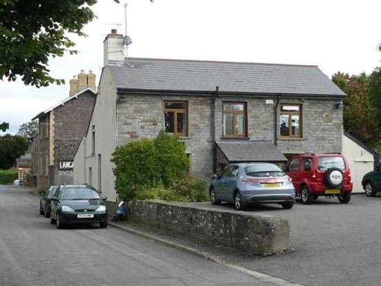 The Lancaster Arms Guest House Photo