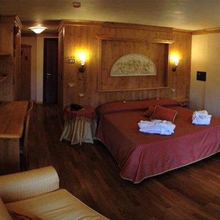 Hotel paradiso asiago prezzi e recensioni for Hotel asiago con piscina