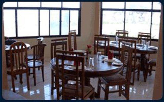 Sea View Hotel Picture