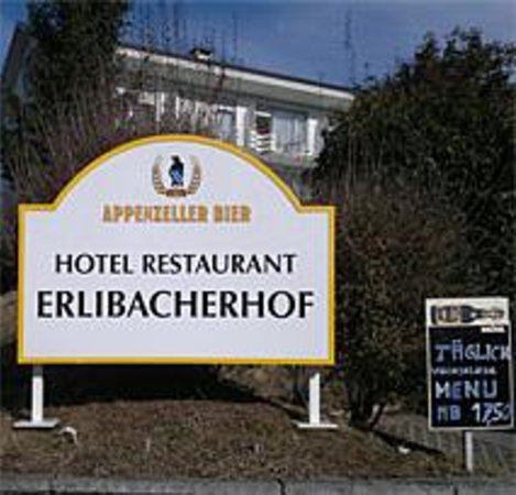 Foto de Hotel Restaurant Erlibacherhof