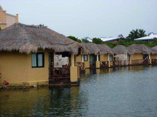 TRS Yucatan by Palladium:                   Mayan Suites