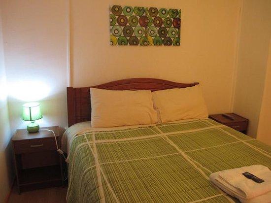 Hotel Palermo Photo