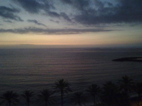 Sol Tenerife:                   Vista