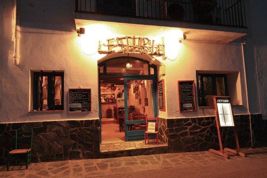 Bar L'Estable