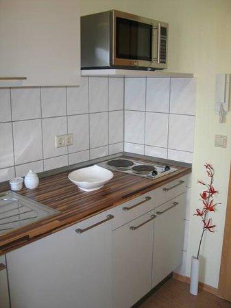 Apartmenthaus Stuttgart Mitte Photo