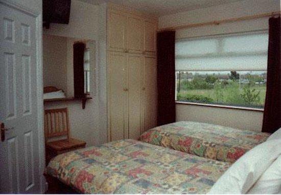 Auburn Bed & Breakfast
