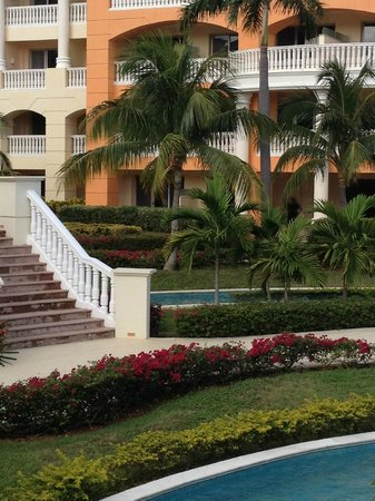 Iberostar Rose Hall Suites:                   Rose Hall Suites