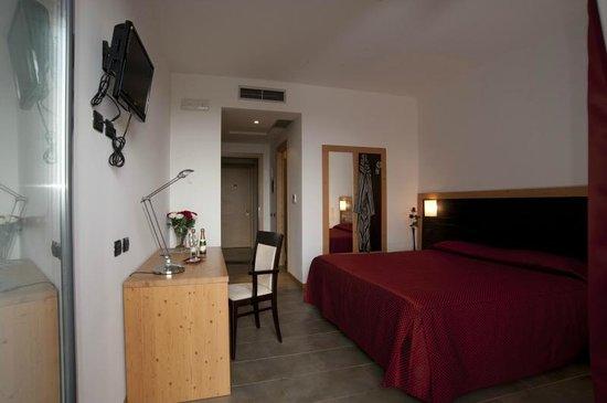 Hotel La Zagara: Matrimoniale