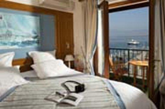 hôtel de luxe yvoire