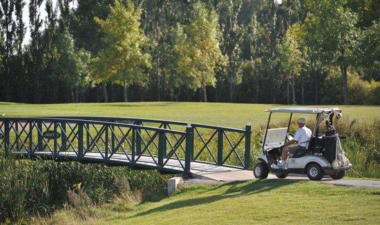 Winkler Golf Club