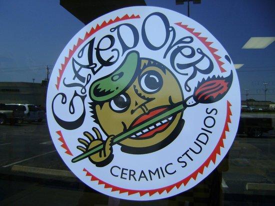 Glazed Over Ceramic Studios:                   Glazed Over!