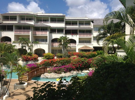 Bougainvillea Barbados:                   Bougainvillea Beach Resort