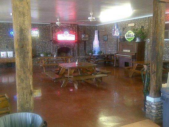 Bbq Restaurants In Junction Tx