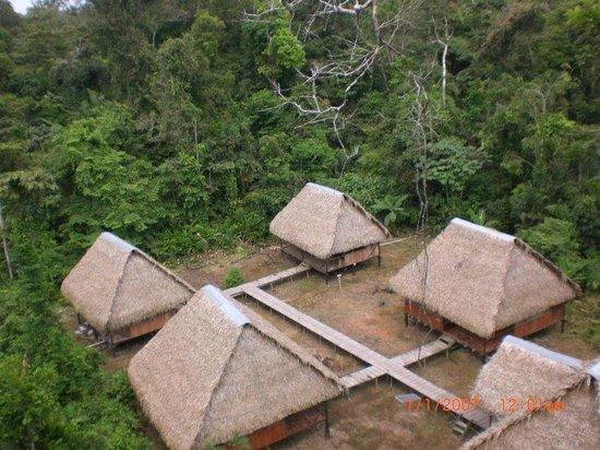 Photo of Hot Spots Lodge Cuyabeno