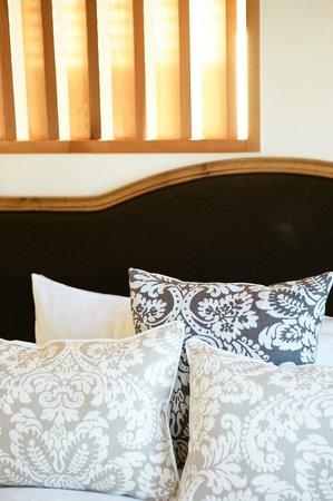 Hosking House: Taranaki Suite