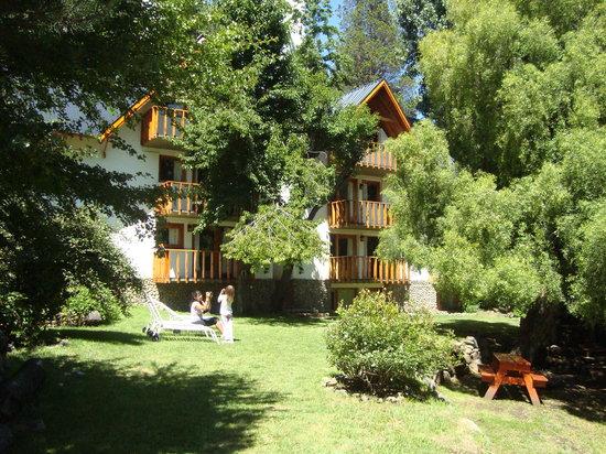 Rucaleufu Apart-Hotel