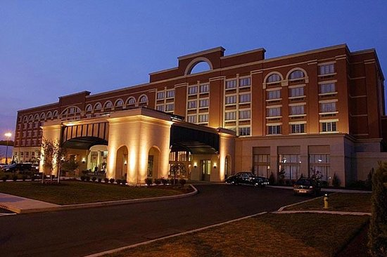 Chester, WV: The Grande Hotel