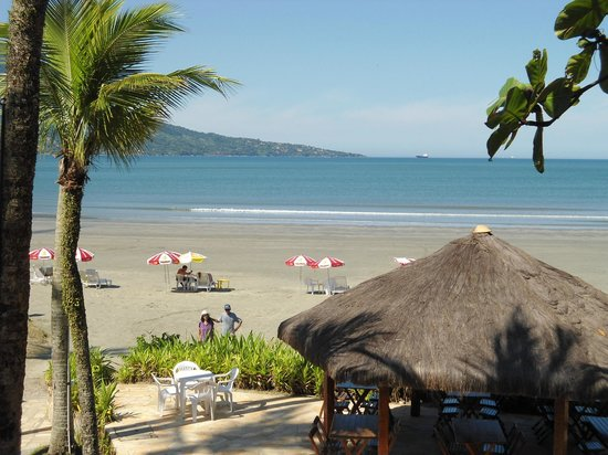 Barequecaba Praia Hotel