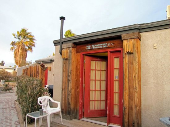 Sunnyvale Garden Suites Hotel - Joshua Tree National Park: Suite 4, The Prospector