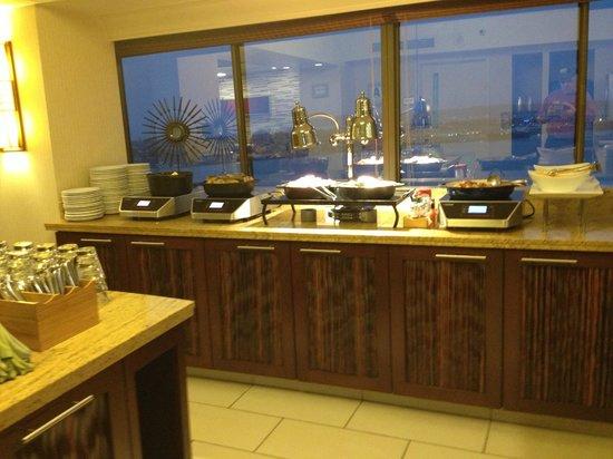 Marriott Marquis San Diego Marina: Conceirge
