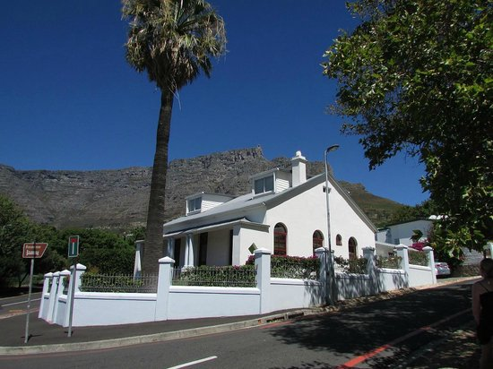 Cape Paradise Lodge and Apartments: Cape Paradise Apartments