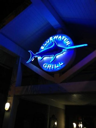 Icon picture of bluewater grill seafood restaurant - Bluewater grill seafood restaurant oyster bar ...
