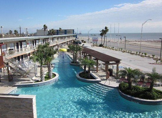 Galveston Island, Τέξας: Tripadvisormain