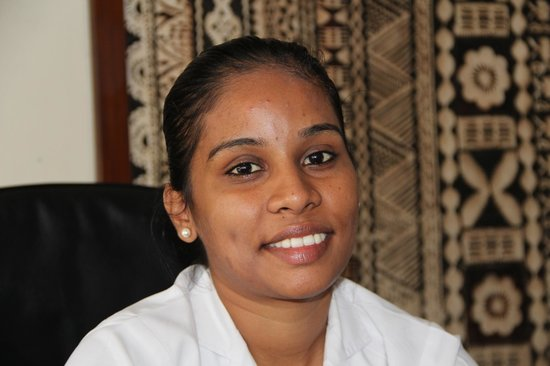 Sofitel Fiji Resort & Spa:                   Guest Relations Manager